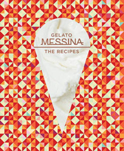 Gelato Messina The Recipes cover