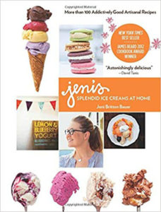 Jeni's Splendid Ice Creams at Home cover