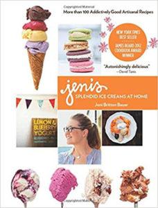 Jeni's Splendid Ice Creams at Home cover